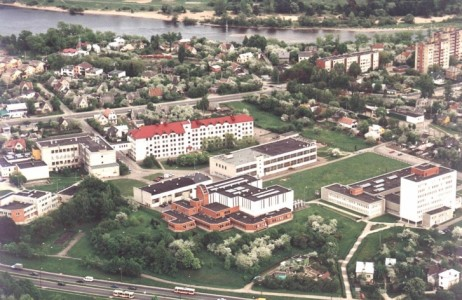 2008 m. Lietuvos energetikos instituto šiluminių mainų ir branduolinių įrenginių laboratorinio administracinio pastato (10 C 3b) remonto darbai