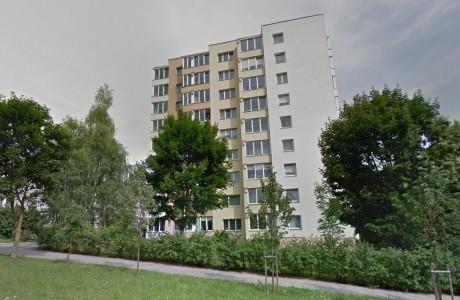 2008 m. Statybininkų g. 46, Alytus